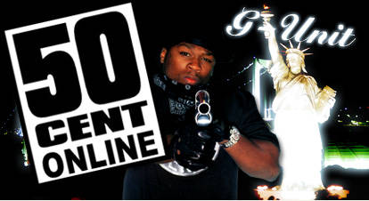 50 Cent Online