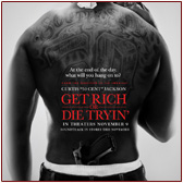 Get Rich or Die Trying Movie