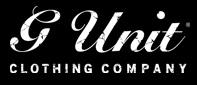 g unit clothing web site: